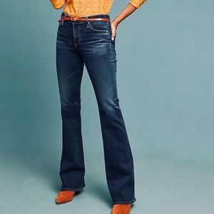 """Anthropologie AG Jeans """"the angel"""""""